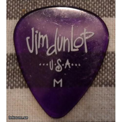 Jim Dunlop M 0,73mm 10pack