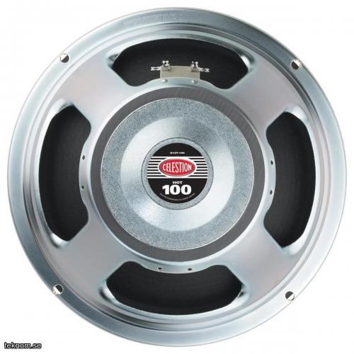 Celestion G12T 'Hot 100' 16 Ohm