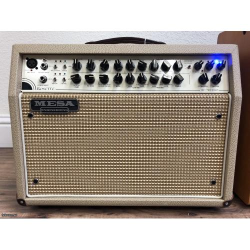 Mesa Boogie Rosette 300 / Two:Eight