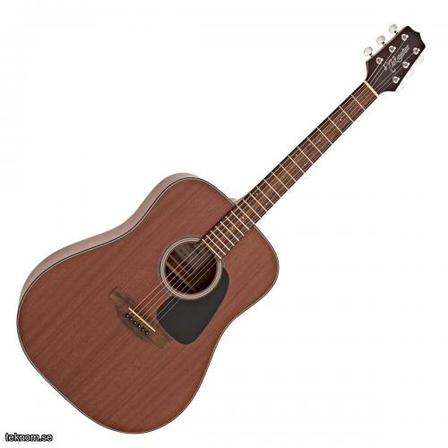 Takamine GD11M NS 2 Mahogany Natural Satin