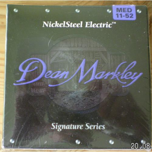 Dean Markley 011-052 5Pack REA