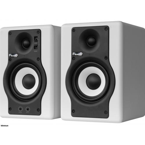 Fluid Audio F4W (Par)