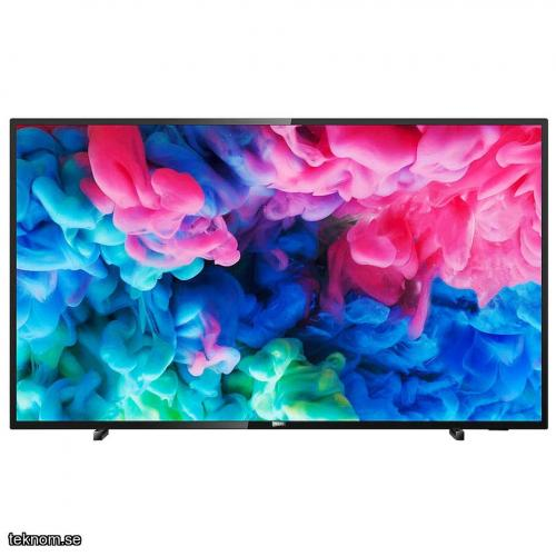 65 Philips 4K UHD Smart TV 65PUS6503/12