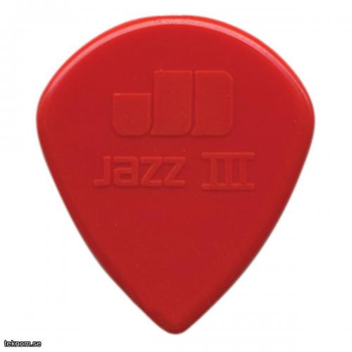 Dunlop Eric Johnson Classic Jazz III Picks 2pack