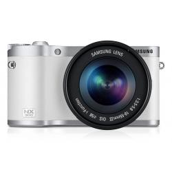 Samsung NX300 20.3MP CMOS Smart WiFi Vit