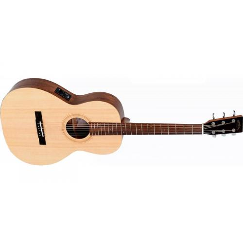 Sigma Guitars 00MSE Natural