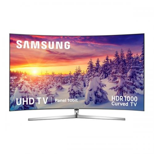 65 SAMSUNG UE65MU9005 ULTRA HD 4K LED
