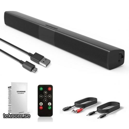 Soundbar Bluetooth