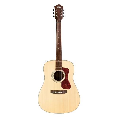Guild D-240E Natural / Pickup